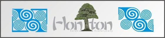 Gabinet ezoteryczny HONTON